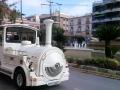 tren blanco